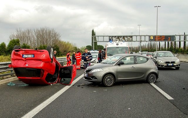 In A Car Accident? What Do You Do Now? – The Law Office of